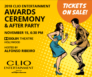Clio Entertainment Tickets
