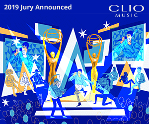 Clio Music 2019 Jury