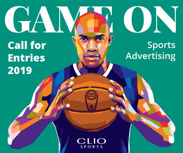 Clio Entertainment 2018 Winners