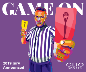 Clio Sports 2019 Jury