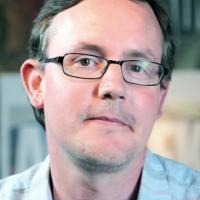 Profile picture for user Tim Nudd
