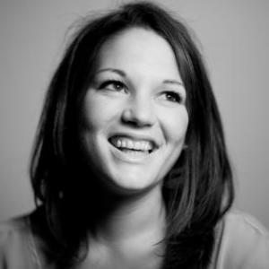 Profile picture for user Christina Miller
