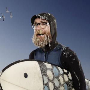 Profile picture for user Justin 'Scrappers' Morrison