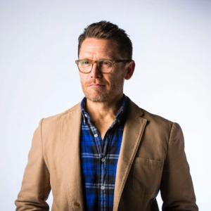 Profile picture for user Con Williamson