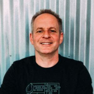 Profile picture for user Jim Garaventi