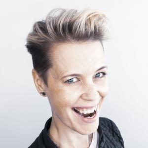 Profile picture for user Maria Prohazka