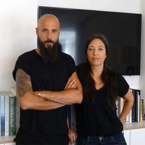 Profile picture for user Celine and Clement Mornet-Landa