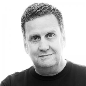 Profile picture for user Brett Lovelady