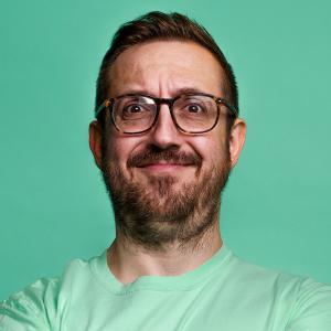 Profile picture for user Joshua Smutko