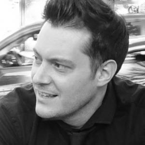 Profile picture for user Dan Tucker