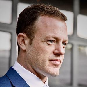 Profile picture for user David Getson