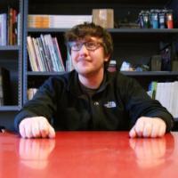 Profile picture for user Brian Hucek
