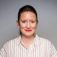 Profile picture for user Nikki Baker